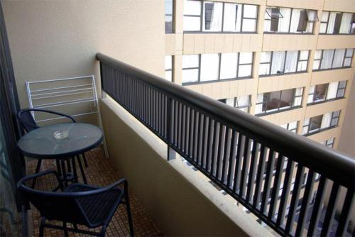 Accommodation Sydney Studio with balcony apartment - image 10