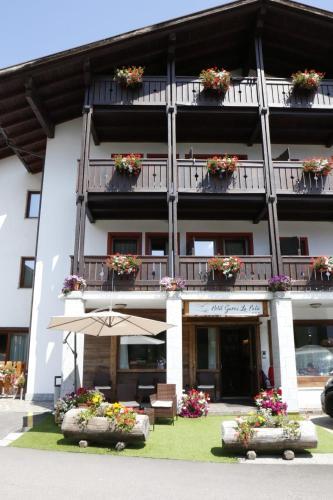Hotel La Palù Pinzolo