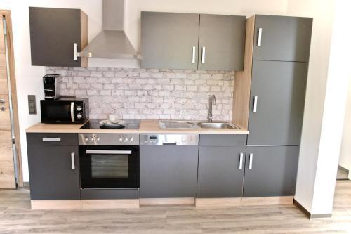 Dom-i-Ziel Apartments - St. Blasien