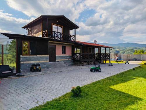 Campground Yazovir Valtata