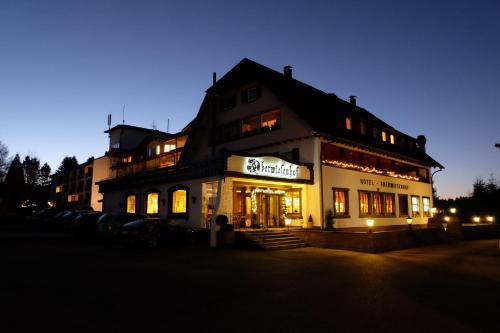 Ferienwohnung im Schwarzwald Oberwiesenhof - Apartment - Seewald