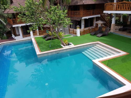 Sitio Maupot Family Resort, Magpet