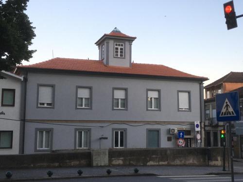 Casa Curva da Salsicharia, Vila Real