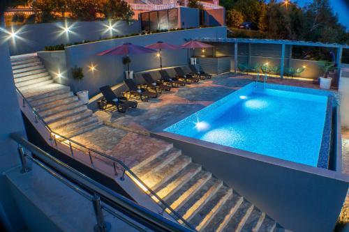 . Apartments Villa Preciosa