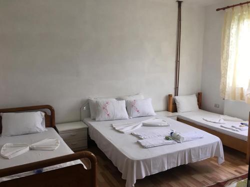 Guest House Izet Selimaj, Tropojës