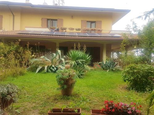 . Apartment with 2 bedrooms in San Mauro Pascoli with WiFi 3 km from the beach