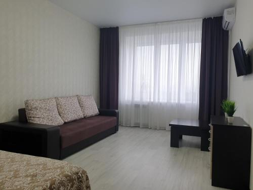 Apartment Aviatorov 21 - Krasnoyarsk