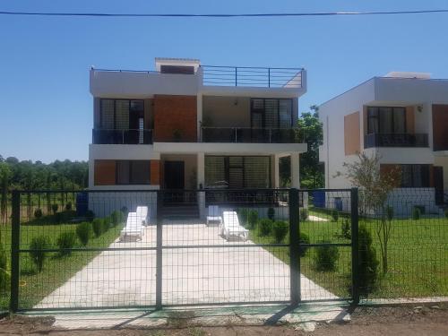 Comfortable Villa in Shekvetili - Accommodation - Shekhvetili
