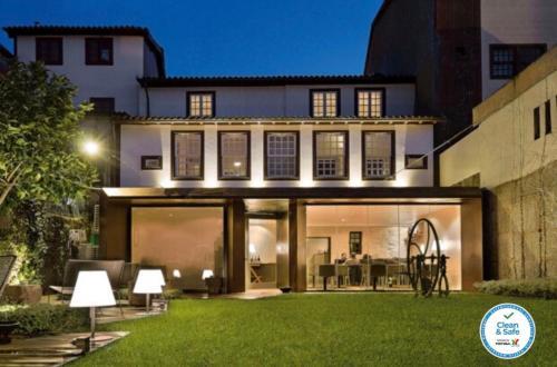 Casa do Juncal, 4810-150 Guimarães