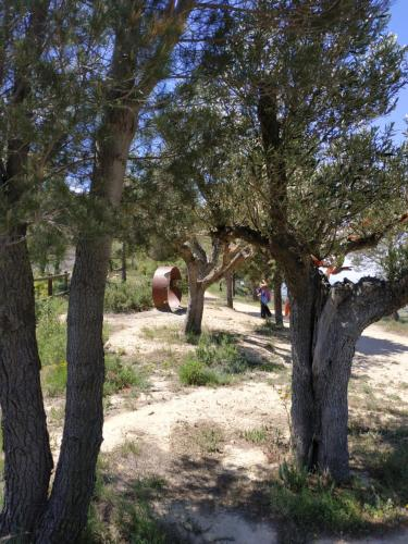 . Casa Rural Osante