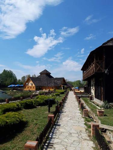 . Etno Selo Moravski Konaci