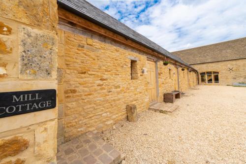 Mill Cottage - Ash Farm Cotswolds