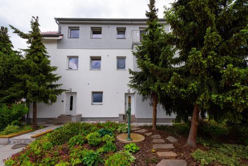 Apartments Anna and Ondra, Praha 11
