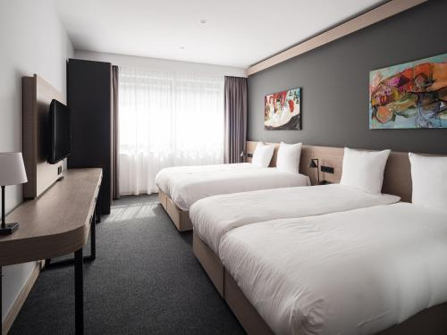 Executive Residency by Best Western Amsterdam Airport