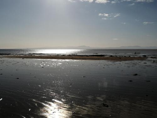 Beachcomber Lodge, 3 Bedroom, Beachside, Dog Friendly, Dumfries And Galloway, Scotland