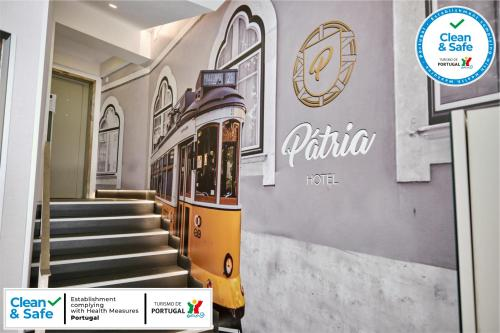 . Patria Hotel