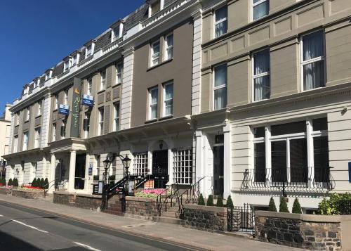Best Western Royal Hotel, St Helier