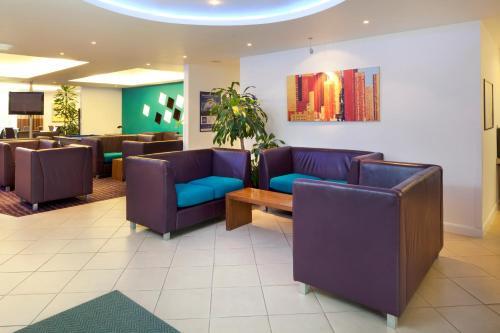 Holiday Inn Express Cambridge, an IHG Hotel - Photo 8 of 27