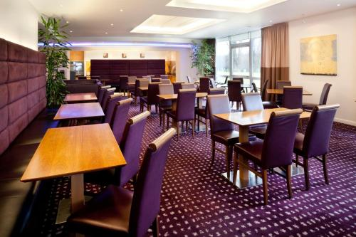 Holiday Inn Express Cambridge, an IHG Hotel - Photo 3 of 27