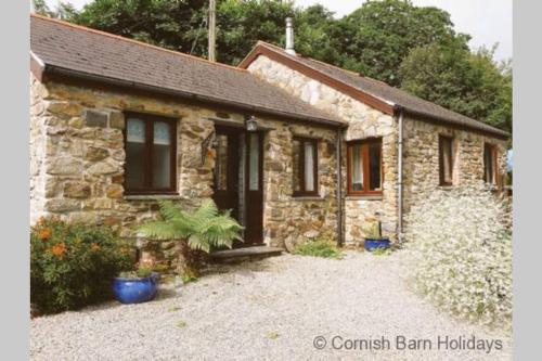 The Snug At Cornish Barn Holidays, Penryn, Cornwall
