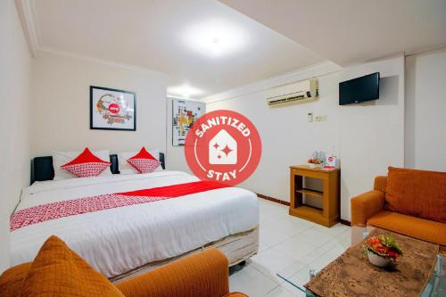 . OYO 1159 Bukit Indah Hotel & Restaurant Near RSUD Prambanan