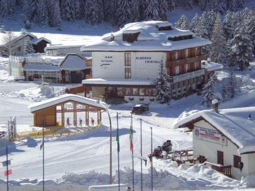 Hotel Cristallo - Folgaria
