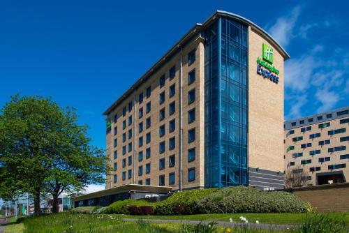 Holiday Inn Express Leeds City Centre, an IHG Hotel