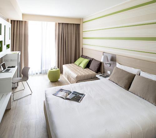 Accommodation in Friuli-Venezia Giulia