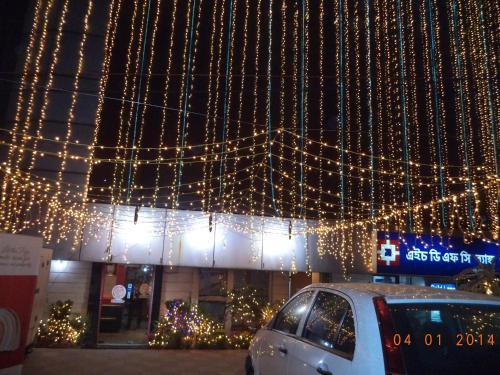 HotelOrbit Kolkata