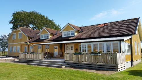 Accommodation in Falköpings Kommun