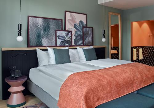 Sorell Hotel St. Peter - Zürich