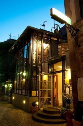 . Altstadthotel Baunachshof