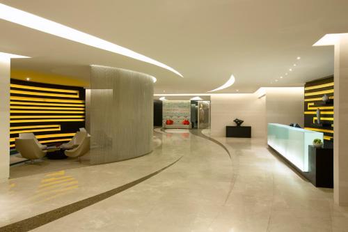 Hilton Capital Grand Abu Dhabi photo 4