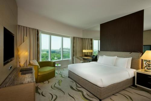 Hilton Capital Grand Abu Dhabi photo 7
