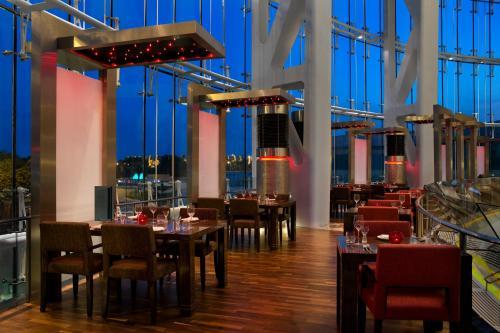 Hilton Capital Grand Abu Dhabi photo 33