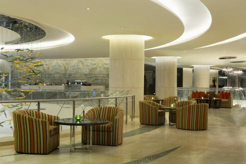 Hilton Capital Grand Abu Dhabi photo 17