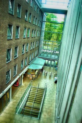 International Hall - University of London