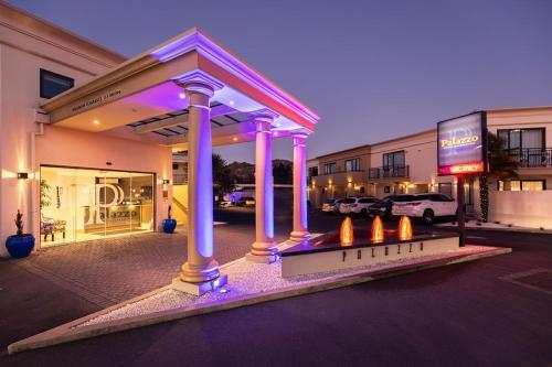 . Palazzo Motor Lodge