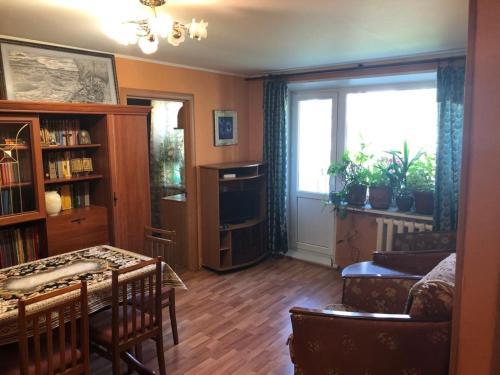 . Apartment on Gorkogo 19