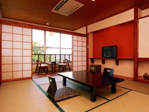 Isawa Onsen Ryokan Kisen image