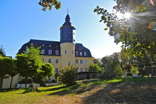 . Schlosshotel Domäne Walberberg