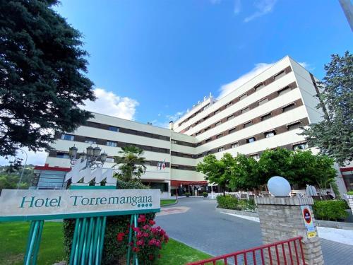 . Hotel Torremangana