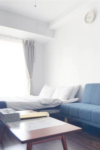 Hatchobori iBLD - Apartment - Hiroshima