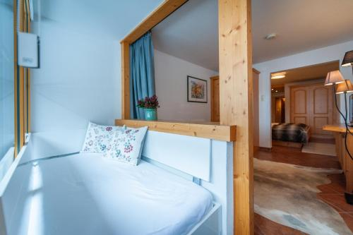Bergheim Lodge - Hotel - St. Anton am Arlberg