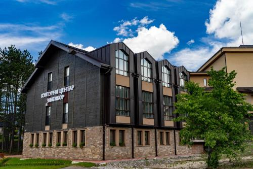 . Apartments Kulturni centar Zlatibor