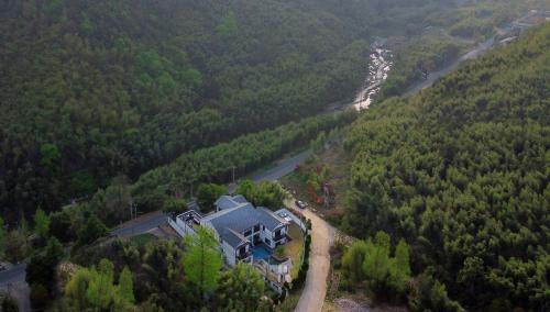 . Mogan Mingtai Villa