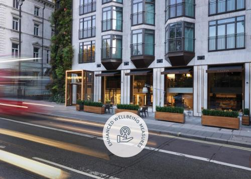 The Athenaeum Hotel & Residences, London