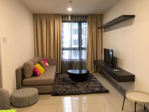 Sun-Suite, Kuala Lumpur