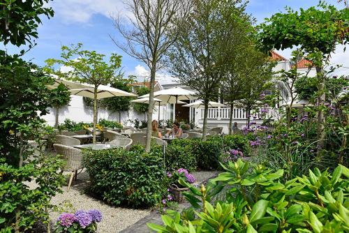 . Hotel Mauritz & Belle Suites