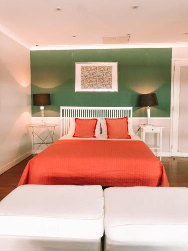 7Rios Rooms